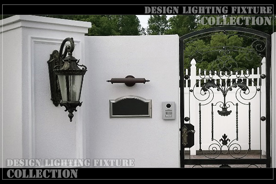 照明器具,アンティーク,輸入照明,おしゃれ,屋外照明,玄関灯